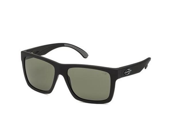Óculos de Sol Mormaii San Diego Preto Fosco