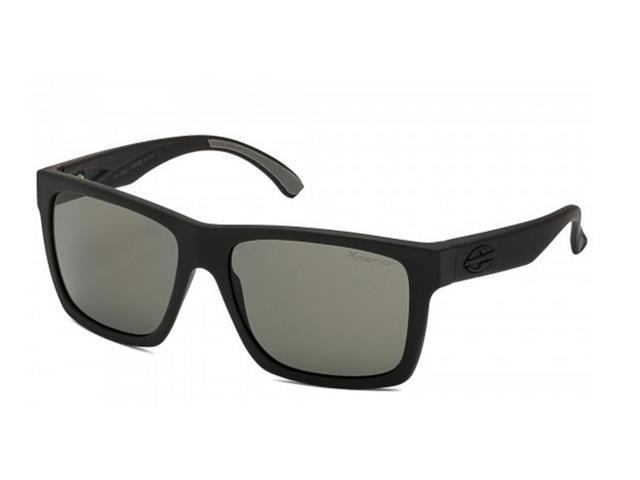 Óculos de Sol Mormaii San Diego Preto Fosco Lente Polarizada - 0 ... 78352af98a