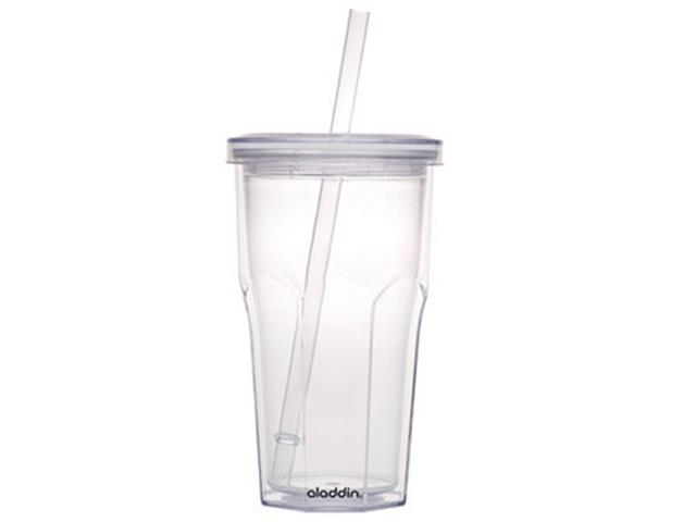 Copo térmico Aladdin Clear 473 ml - 0