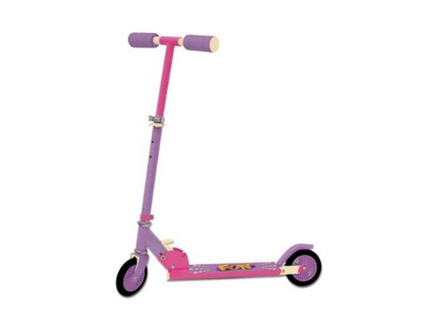 Patinete Fun Girls - Fun Divirta-se - 0