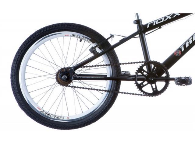 Bicicleta Aro 20 Juvenil Track Bikes Noxx Aero Cross Preto - 3