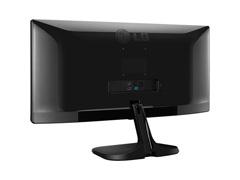 "Monitor Multitarefas LED IPS 25"" LG Full HD Ultra Wide HDMI - 8"