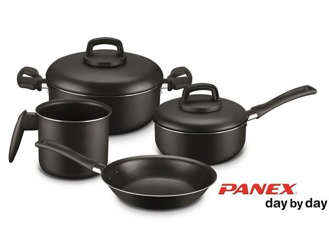 Conjunto de Panelas Panex Day by Day 4 peças - 1