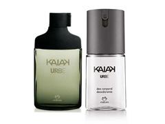 Combo Colônia + Desodorante Natura Kaiak Urbe Masc