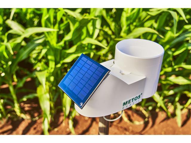 Estação Meteorológica iMetos iMeteoPRO - 4
