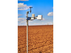 Estação Meteorológica iMetos AG280