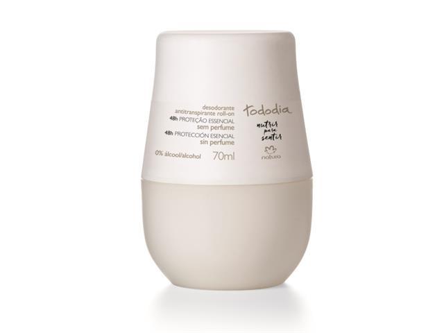 Desodorante Rollon Sem Perfume 70 ml