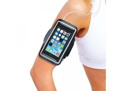 Braçadeira para celular e smartphone em neoprene - 2