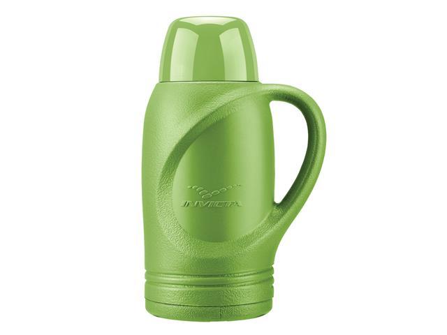 Garrafa Térmica Invicta Nova Belli Verde Pop 750 ml