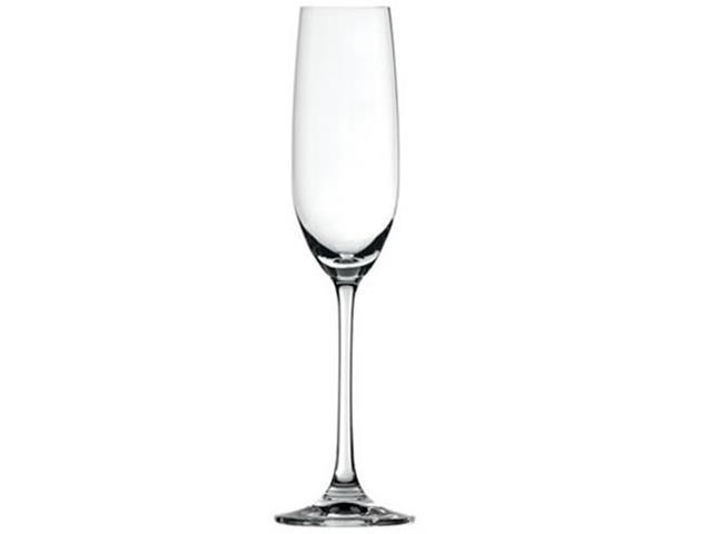 Conjunto de Taças para Vinho e Champanhe Spiegelau Salute 4 peças - 1