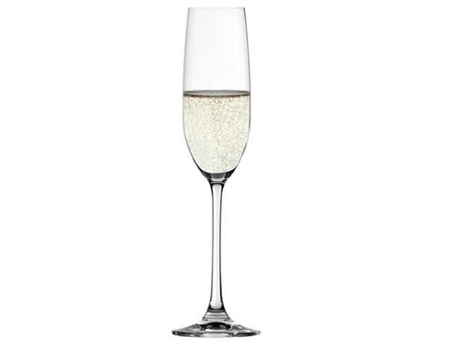 Conjunto de Taças para Vinho e Champanhe Spiegelau Salute 4 peças - 2