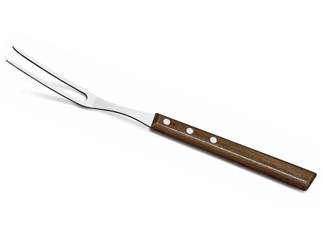 Conjunto para Churrasco Tramontina Tradicional 4 Peças - 4