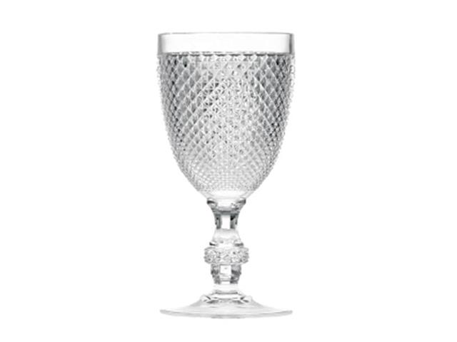 Taça para Vinho Diamond Kenya Acrílico 400 ml - 1