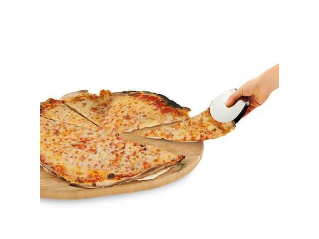 Cortador para Pizza Genietti Aço Inox - 1
