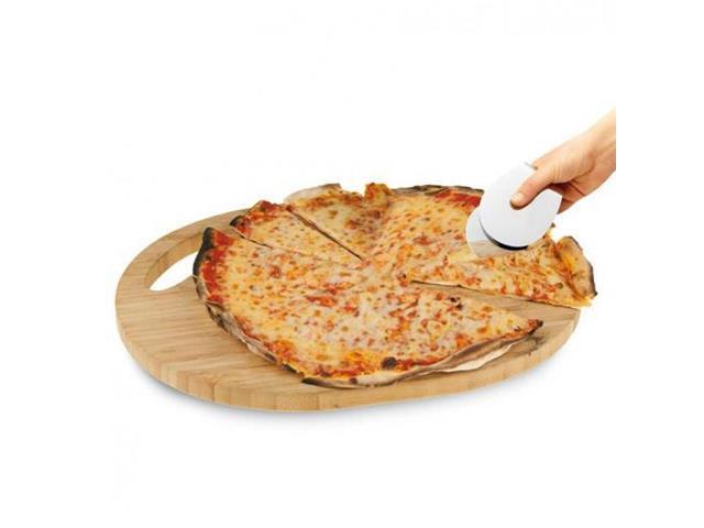 Cortador para Pizza Genietti Aço Inox - 2
