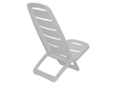 Cadeira Tramontina  Guaruja Basic Branca - 2
