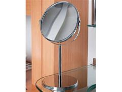 Espelho de Aumento MOR Dupla Face Pedestal - 3