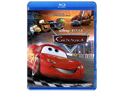 Blu Ray CARROS