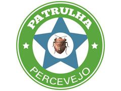 Patrulha Percevejo  - Jorge Verde