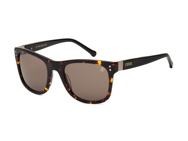 1289858500529 Óculos de Sol Fórum Feminino Wayfarer