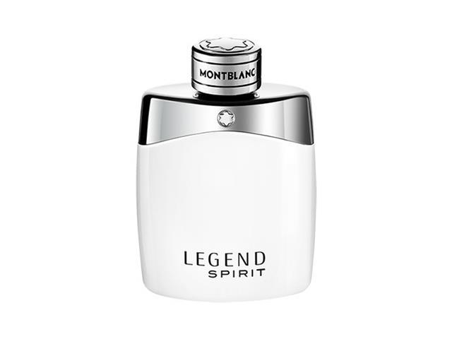 Perfume Montblanc Legend Spirit Eau de Toilette Masc 50 ml
