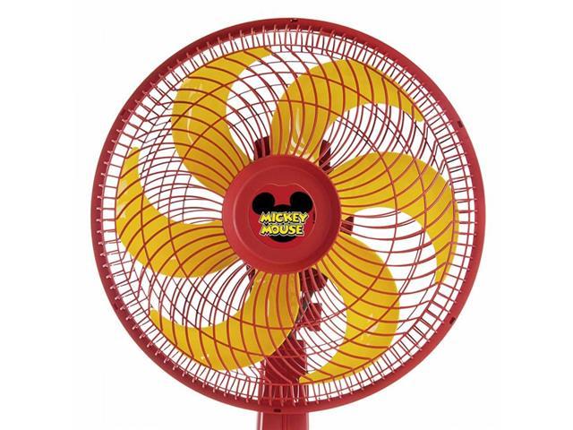 Ventilador Mallory TS Mickey 30cm 110V - 3