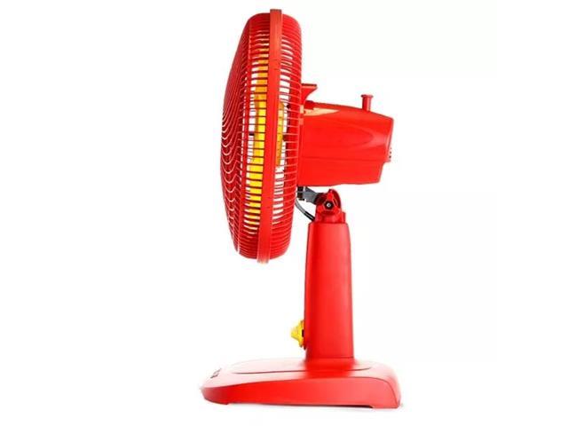 Ventilador Mallory TS Mickey 30cm 220V - 2