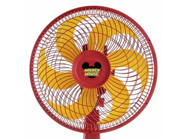 Ventilador Mallory TS Mickey 30cm 220V - 3