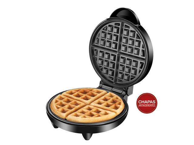 Máquina de Waffle Mondial GW-01