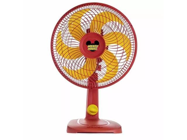 Ventilador Mallory TS Mickey 30cm
