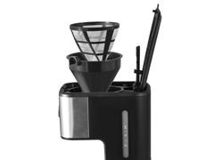 Cafeteira Elétrica Black Decker 23 Cafés Jarra Inox Térmica - 3