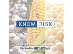 Know-Risk: Soluções para Decisões no Campo - FCStone