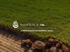 Compensação de Reserva Legal - Biofílica - 0