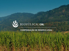 Projeto de Regularização Ambiental - Biofílica