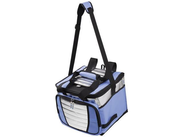Bolsa Térmica MOR Ice Cooler Dobrável com Divisória 36 Litros - 2
