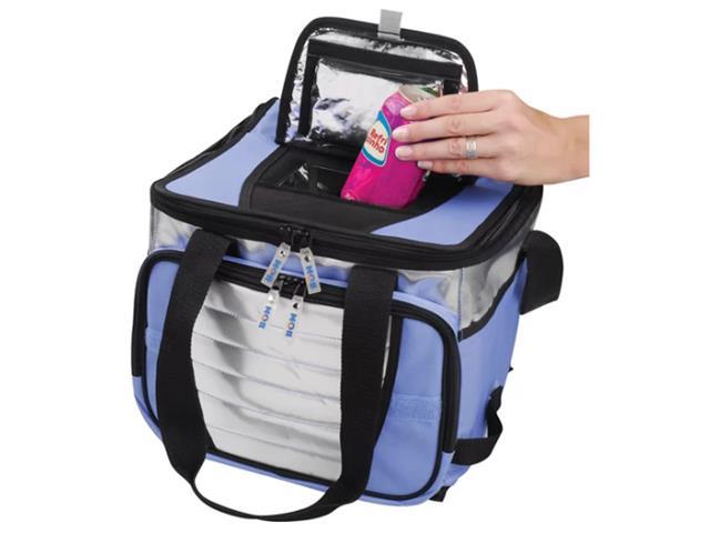 Bolsa Térmica MOR Ice Cooler Dobrável com Divisória 36 Litros - 3