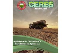 Aplicações de Corretivos Agrícolas - Ceres - 1