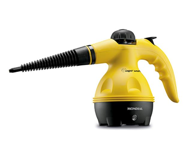 Higienizador Vapor Mondial Wash 220v