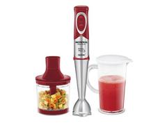Power Mixer RED Premium - Mondial