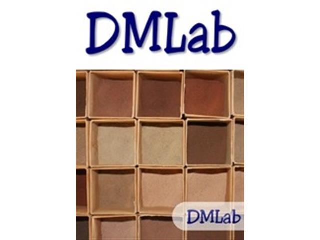 Análise de Solo  - DMLab