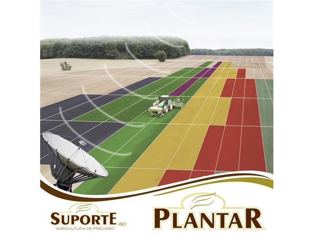 Mapeamento Georreferenciado - Plantar