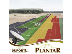 Mapeamento Georreferenciado - Plantar - 0