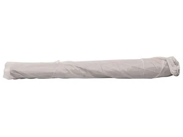 Tenda Gazebo MOR Ráfia Branco 2,4 M - 2