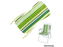 Almofada para Cadeiras MOR Línea Cor Sortida - 2
