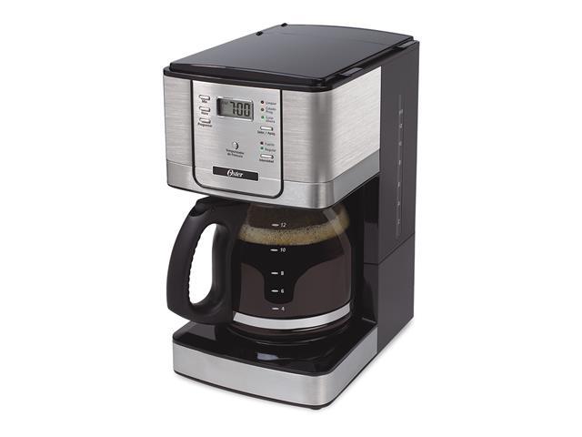 Cafeteiras Oster 4401  Flavor Prata Programavel - 2