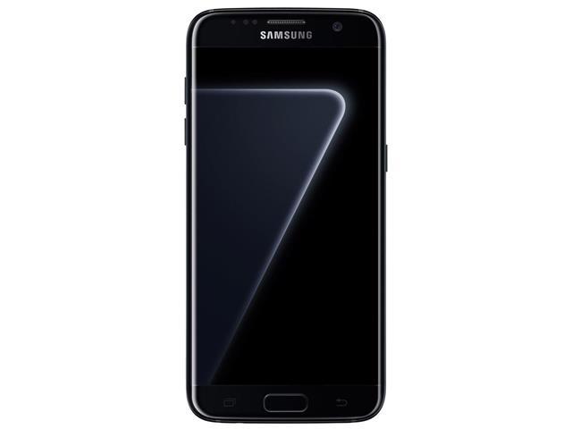 "Smartphone Samsung Galaxy S7 Edge 4G 128GB Tela 5.5"" 12MP Black Piano - 2"
