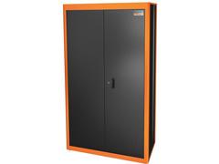 Armário vertical para ferramentas 2 portas Tramontina PRO