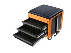Caixa cargobox confort 60  peças Tramontina - 0