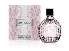 Perfume Jimmy Choo Eau Fem 100Ml
