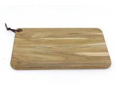 Tábua para Churrasco Retangular 49x28 cm
